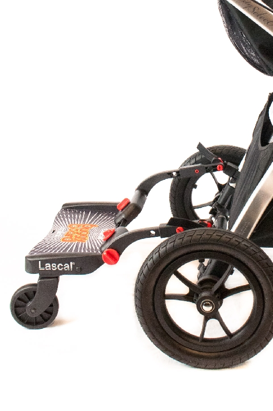 BuggyBoard Mini + Baby Jogger-City select, small image 1