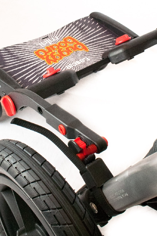 BuggyBoard Mini + Baby Jogger-City select, small image 2