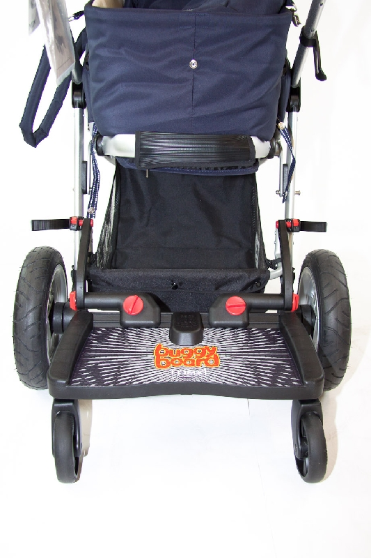 BuggyBoard Mini + Babywelt-Moon Cross 4 xs, small image 3