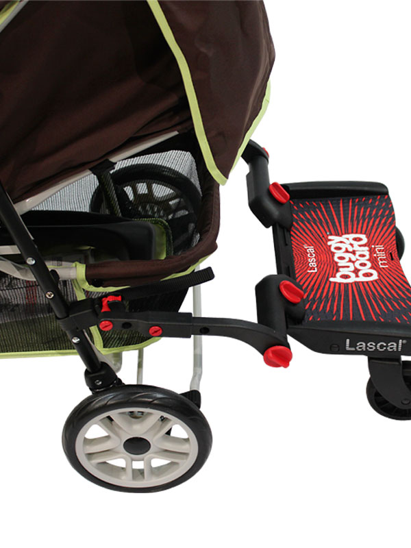 BuggyBoard Mini + Bebe 9-Pack 2 en 2, small image 1