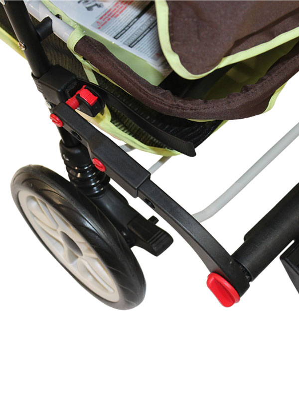 BuggyBoard Mini + Bebe 9-Pack 2 en 2, small image 2