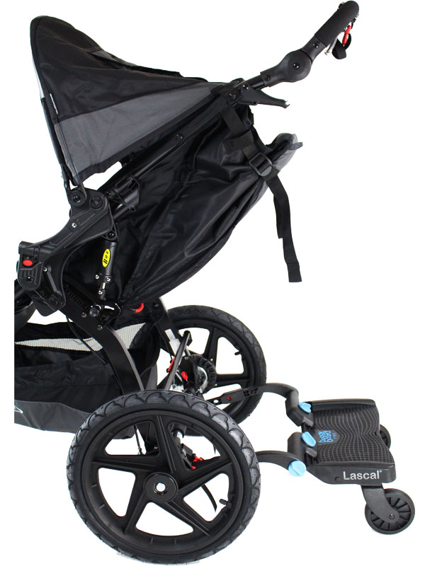 BuggyBoard Mini + Britax-BOB, small image 1