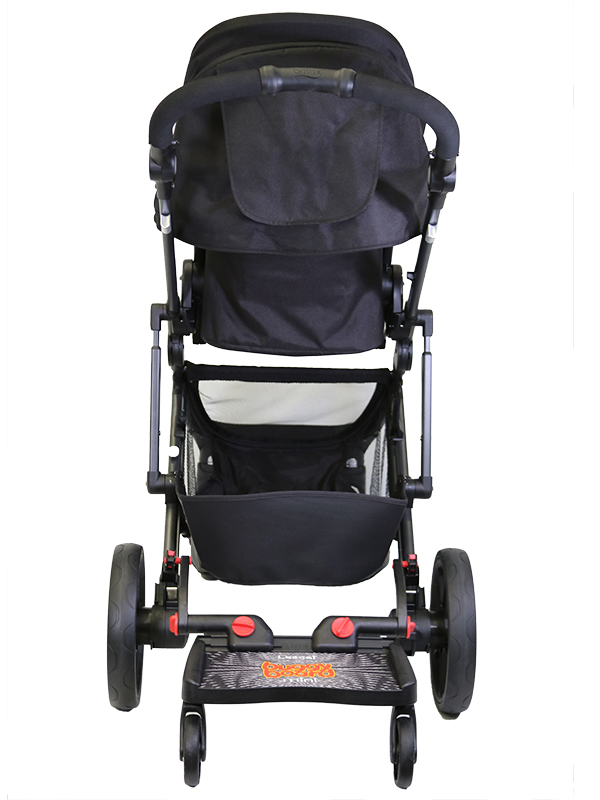 BuggyBoard Mini + Britax-B-Ready, small image 2