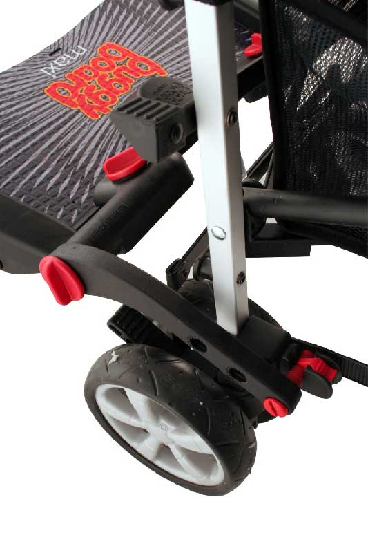 BuggyBoard Mini + Britax-Nexus, small image 2