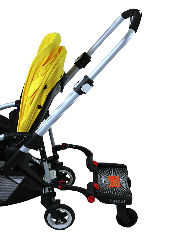BuggyBoard Mini + Bugaboo-Bee 3, small image 1