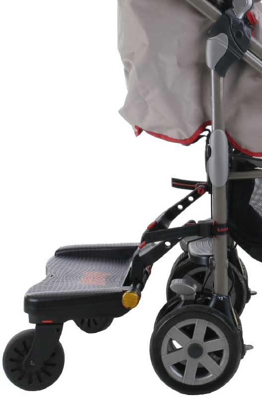 BuggyBoard Mini + Chicco-CT 0.1, small image 1