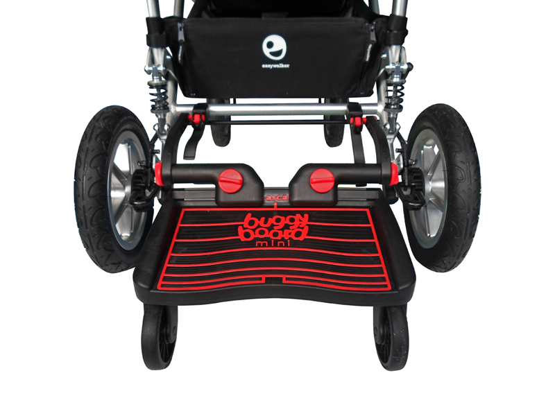 BuggyBoard Mini + Easywalker-Qtro, small image 1