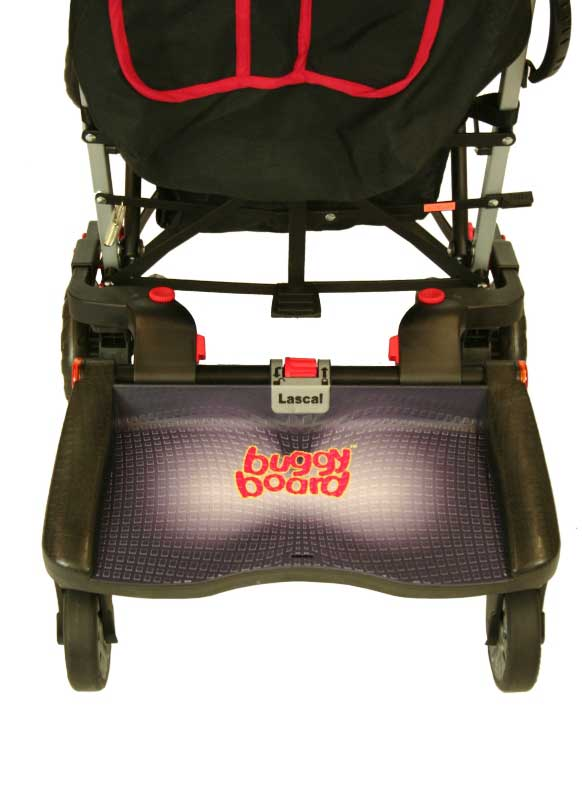 BuggyBoard Maxi + Esprit-Speed Sun, small image 3