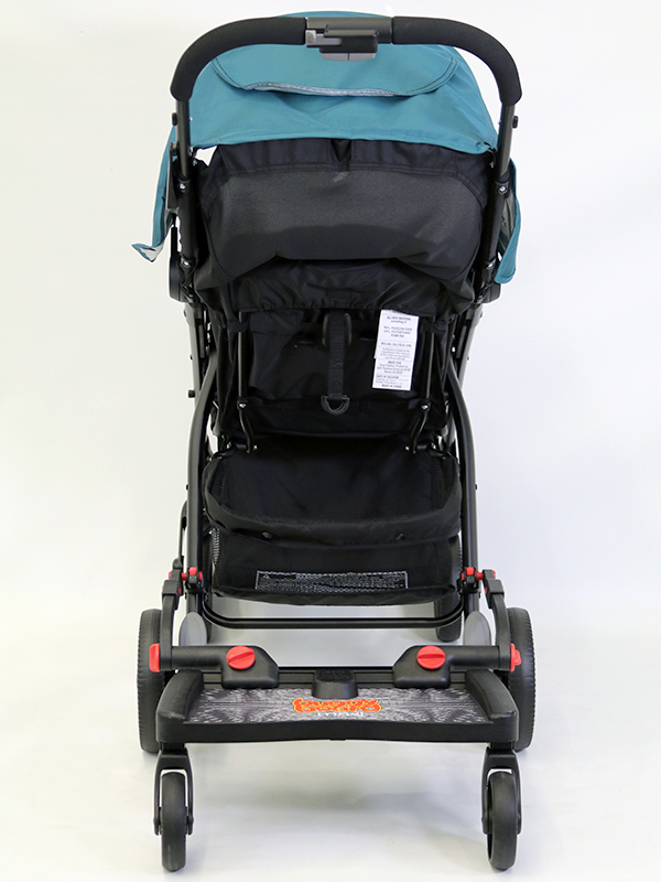 BuggyBoard Maxi + Graco-Verb, small image 2