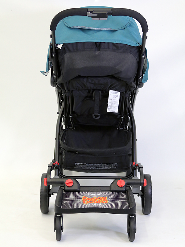 BuggyBoard Mini + Graco-Verb, small image 2