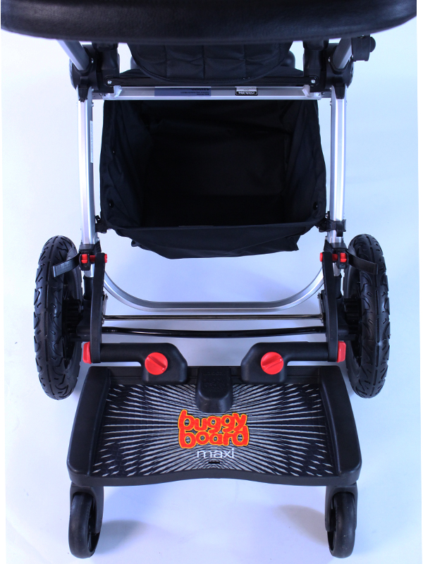 BuggyBoard Maxi + Ickle Bubba-Stomp, small image 2