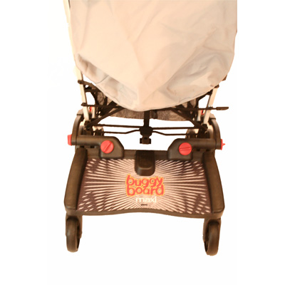 BuggyBoard Maxi + Mamas & Papas-Ollie, small image 3