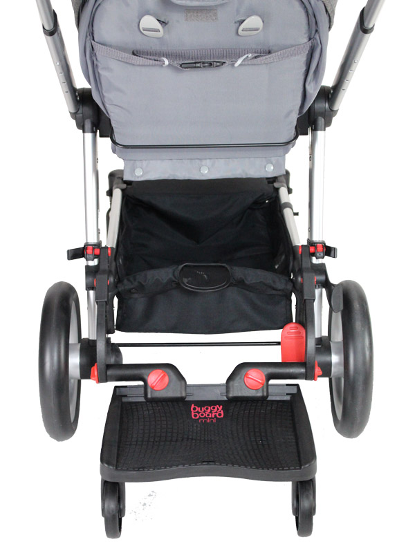 BuggyBoard Mini + Mothercare-Genie, small image 1
