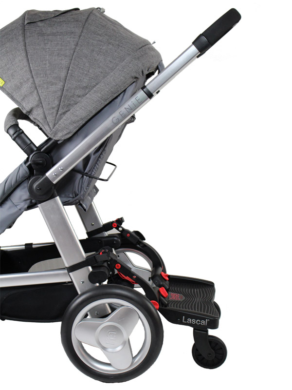 BuggyBoard Mini + Mothercare-Genie, small image 2