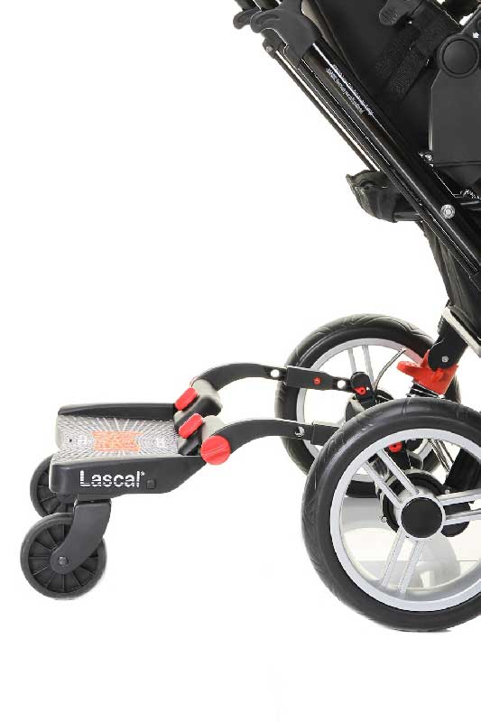 BuggyBoard Mini + Obaby-Zoom Tandem, small image 1