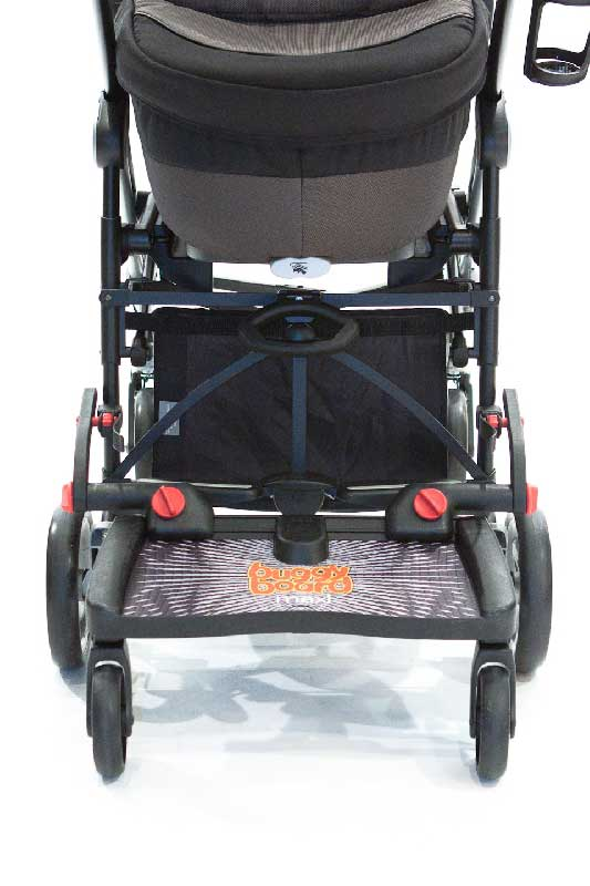 BuggyBoard Mini + Peg Perego-Pliko Mini, small image 3