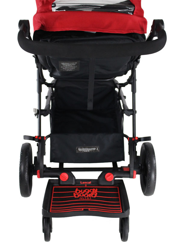 BuggyBoard Mini + Safety 1st-Kokoon, small image 2