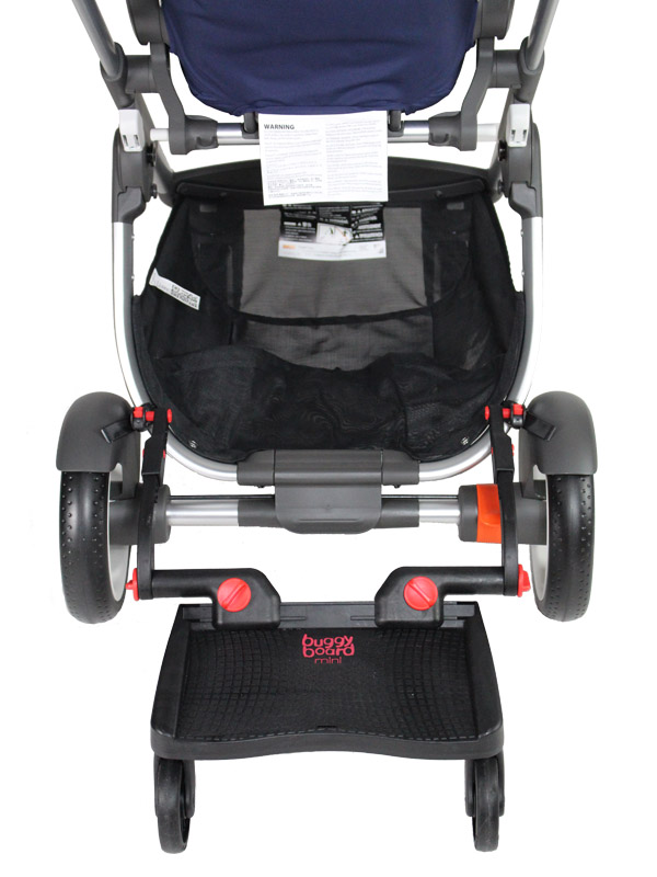 BuggyBoard Mini + Stokke-Crusi, small image 1
