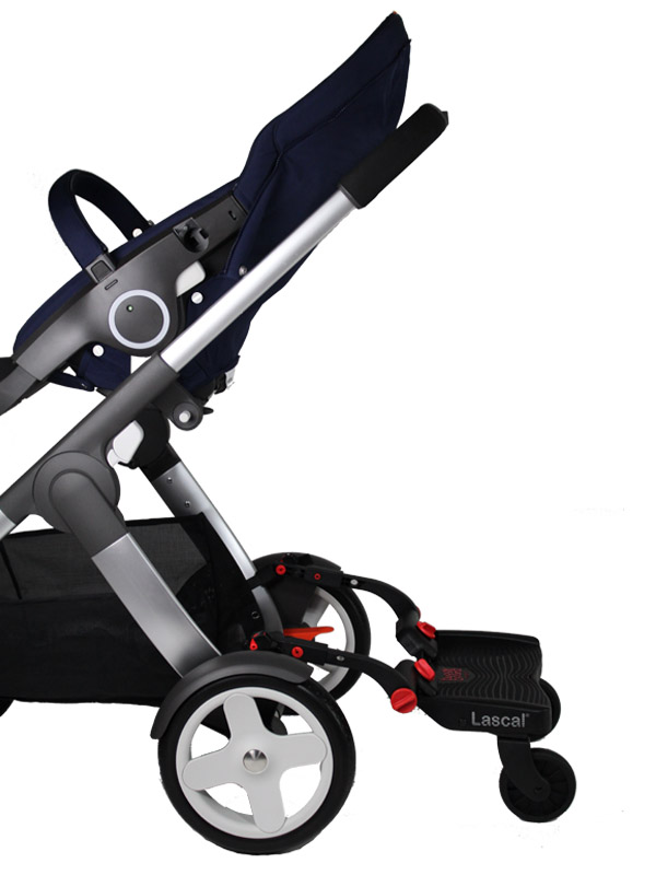 BuggyBoard Mini + Stokke-Crusi, small image 2