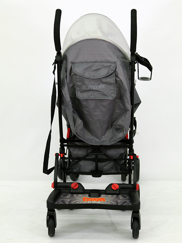 BuggyBoard Maxi + Summer Infant-3Dlite, small image 2